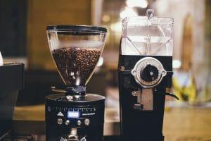 moulin à café pour expresso